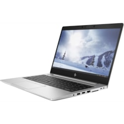 "HP mt45 35.6 cm (14"") Thin Client Notebook - 1920 x 1080 - Ryzen 3 PRO 3300U - 8 GB RAM - 128 GB SSD"