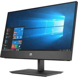 "HP Business Desktop ProOne 600 G5 All-in-One Computer - Intel Core i5 i5-9500T 2.20 GHz - 8 GB RAM DDR4 SDRAM - 256 GB SSD - 54.6 cm (21.5"") 1920 x 1080 - Desktop"