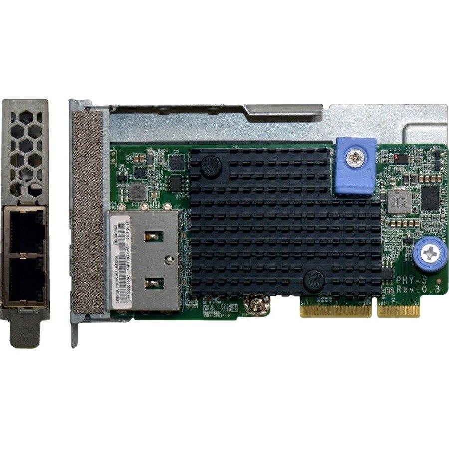 Buy Lenovo Thinksystem 10GB 2-Port Base-T Lom | phase 42