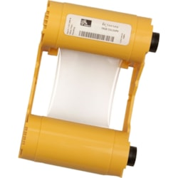 Zebra True Colours 800033-809 Ribbon Cartridge - White