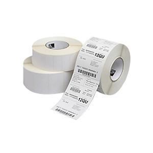 Zebra Z-Select 800262-405 Thermal Label