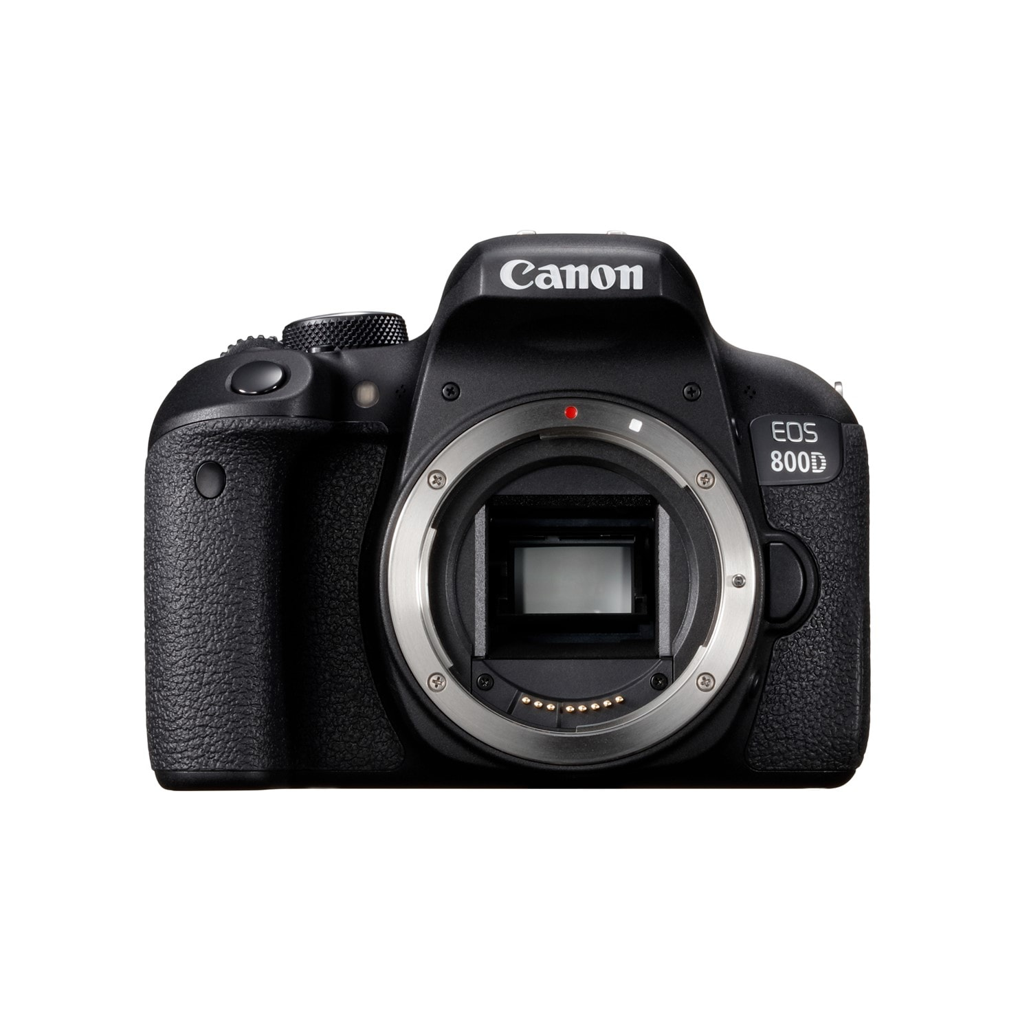 Canon EOS 800D 24 Megapixel Digital SLR Camera Body Only