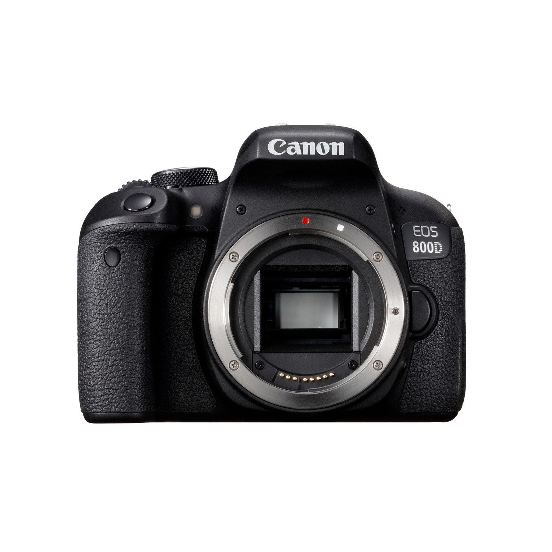 Canon EOS 800D 24 Megapixel Digital SLR Camera Body Only
