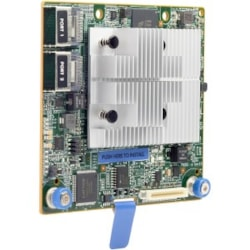 HPE Smart Array P408i-a SAS Controller - 12Gb/s SAS, Serial ATA/600 - PCI Express 3.0 x8 - 2 GB Flash Backed Cache - Plug-in Module