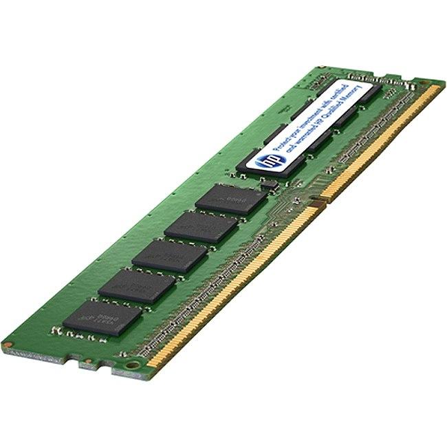 HPE RAM Module for Server - 4 GB (1 x 4 GB) - DDR4-2133/PC4-17000 DDR4 SDRAM - CL15