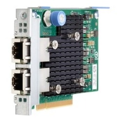 HPE 562FLR-T 10Gigabit Ethernet Card for Server
