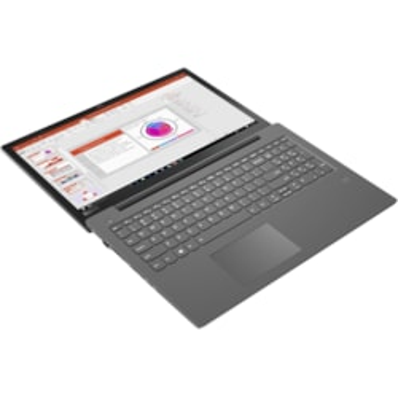 "Lenovo V330-15IKB 81AX00HEAU 39.6 cm (15.6"") LCD Notebook - Intel Core i5 (8th Gen) i5-8250U Quad-core (4 Core) 1.60 GHz - 8 GB DDR4 SDRAM - 1 TB HDD - Windows 10 Pro 64-bit (English) - 1366 x 768 - Twisted nematic (TN)"