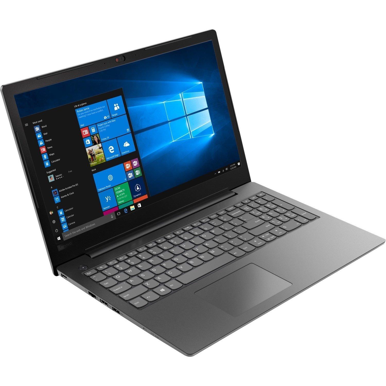 """Lenovo V130-15IKB 81HN00T4AU 39.6 cm (15.6"""") Notebook - 1366 x 768 - Core i5 i5-8250U - 8 GB RAM - 1 TB HDD - Iron Grey"""