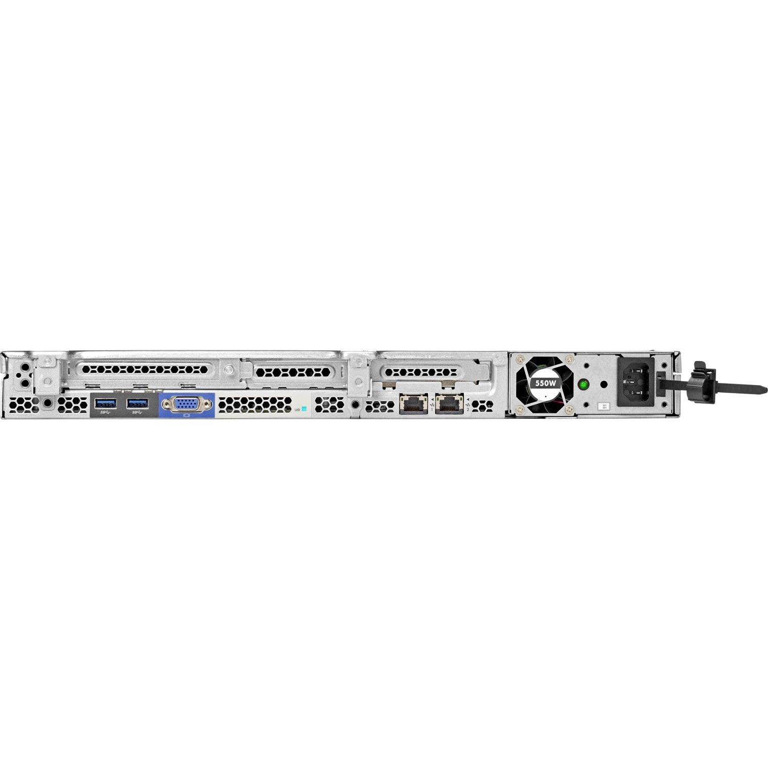 Buy HPE ProLiant DL60 G9 1U Rack Server - 1 x Intel Xeon ...