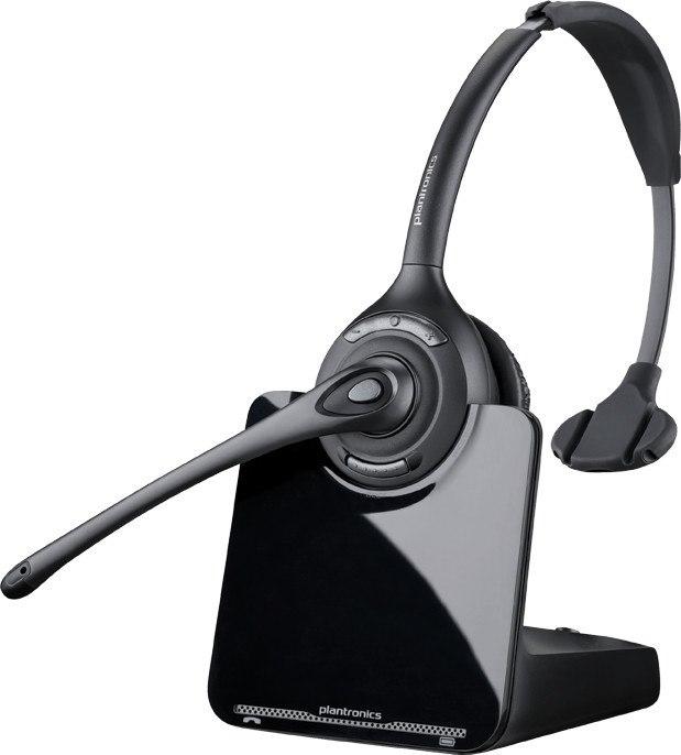Plantronics CS510 Wireless Over-the-head Mono Headset
