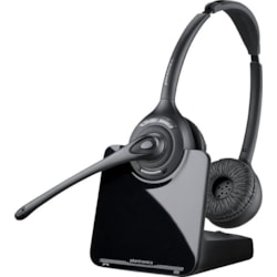 Plantronics CS520 Wireless Over-the-head Stereo Headset