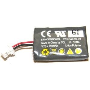 Plantronics 86180-01 Headset Battery - 140 mAh