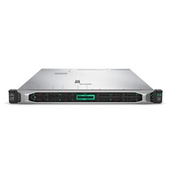 HPE ProLiant DL360 G10 1U Rack Server - 2 x Intel Xeon Gold 5118 Dodeca-core (12 Core) 2.30 GHz - 32 GB Installed DDR4 SDRAM - 12Gb/s SAS Controller - 2 x 800 W