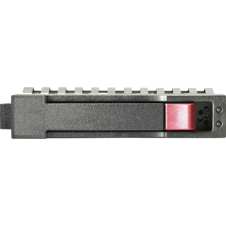 "HPE 1.80 TB 2.5"" Internal Hard Drive - SAS"