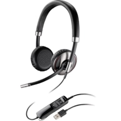 Plantronics Blackwire C720-M Wired/Wireless Over-the-head Stereo Headset