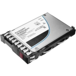 "HPE 480 GB 2.5"" Internal Solid State Drive - SATA"