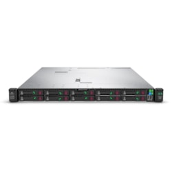 HPE ProLiant DL160 G10 1U Rack Server - 1 x Xeon Silver 4110 - 16 GB RAM HDD SSD - Serial ATA/600 Controller