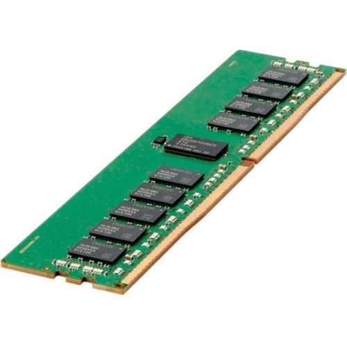 HPE RAM Module - 16 GB (1 x 16 GB) - DDR4-2666/PC4-21333 DDR4 SDRAM - CL19 - 1.20 V