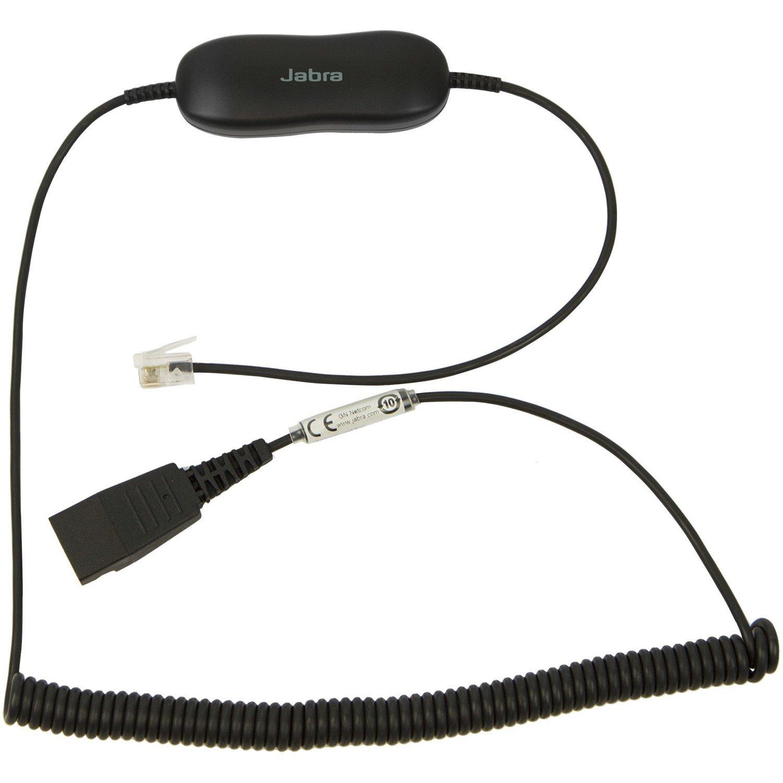 Jabra GN1216 Audio Cable - 1.99 m