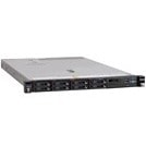 Lenovo System x x3550 M5 8869D2M 1U Rack Server - 1 x Intel Xeon E5-2630 v4 Deca-core (10 Core) 2.20 GHz - 16 GB Installed TruDDR4 - 12Gb/s SAS, Serial ATA Controller - 0, 1, 5, 10, 50 RAID Levels - 1 x 550 W