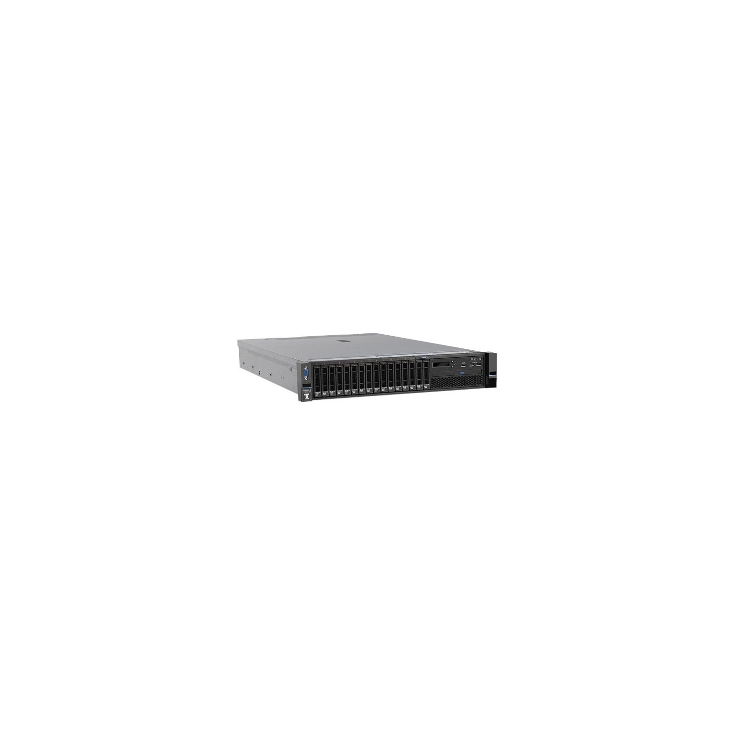 Buy Lenovo System X X3650 M5 8871c2m 2u Rack Mountable