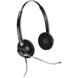Plantronics EncorePro HW520V Wired Over-the-head Stereo Headset