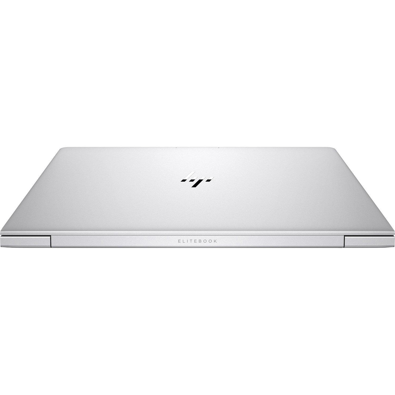 "HP EliteBook 840 G6 35.6 cm (14"") Notebook - 1920 x 1080 - Core i5 i5-8365U - 8 GB RAM - 256 GB SSD"