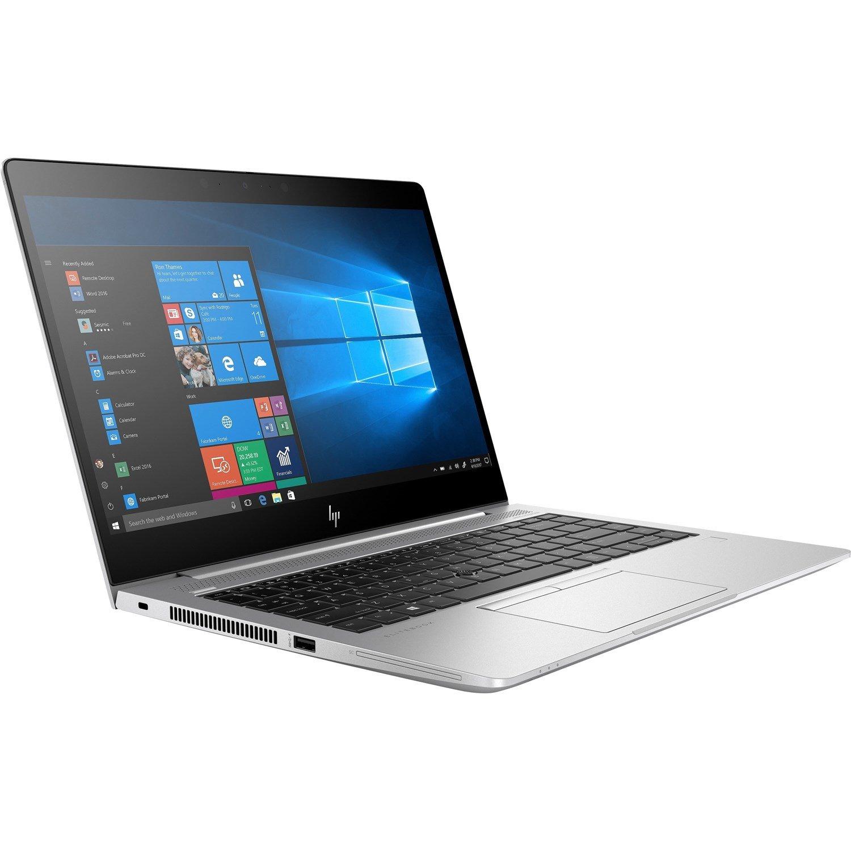 "HP EliteBook 840 G6 35.6 cm (14"") Notebook - 1920 x 1080 - Core i7 i7-8665U - 16 GB RAM - 32 GB Optane Memory - 512 GB SSD"