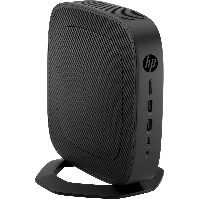 HP t640 Thin Client - AMD Ryzen R1505G Dual-core (2 Core) 2.40 GHz