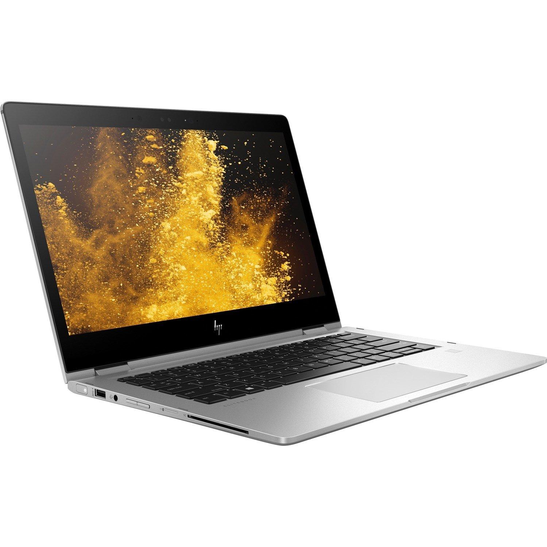 """HP EliteBook x360 1030 G4 33.8 cm (13.3"""") Touchscreen 2 in 1 Notebook - 1920 x 1080 - Intel Core i5 (8th Gen) i5-8365U Quad-core (4 Core) 1.60 GHz - 16 GB RAM - 256 GB SSD"""