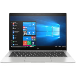"HP EliteBook x360 1030 G4 33.8 cm (13.3"") Touchscreen 2 in 1 Notebook - 1920 x 1080 - Core i7 i7-8565U - 16 GB RAM - 32 GB Optane Memory - 512 GB SSD"