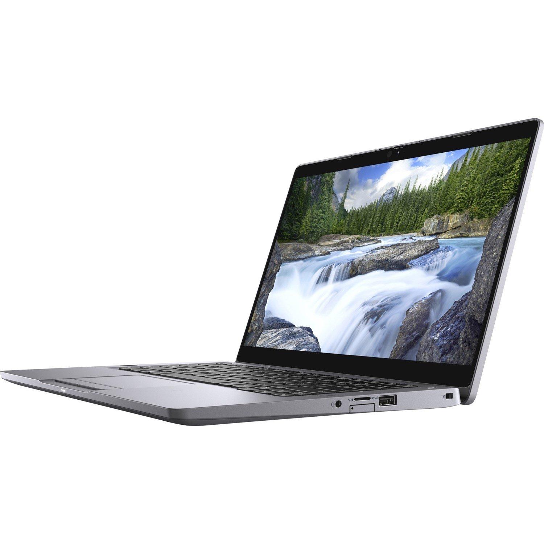 """Dell Latitude 5000 5310 33.8 cm (13.3"""") Notebook - Full HD - 1920 x 1080 - Intel Core i5 (10th Gen) i5-10210U Quad-core (4 Core) 1.60 GHz - 8 GB RAM - 256 GB SSD - Titan Gray - TAA Compliant"""