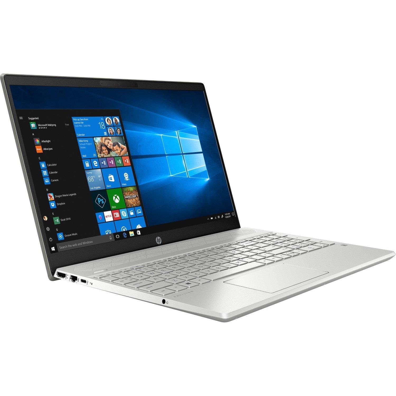 "HP Pavilion 15-cs3000 15-cs3099tx 39.6 cm (15.6"") Notebook - Full HD - 1920 x 1080 - Intel Core i7 (10th Gen) i7-1065G7 Quad-core (4 Core) 1.30 GHz - 8 GB RAM - 256 GB SSD"