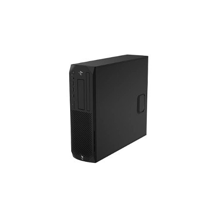 HP Z2 G4 Workstation - 1 x Core i7 i7-9700 - 16 GB RAM - 1 TB HDD - 512 GB SSD - Small Form Factor - Black