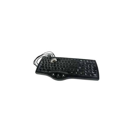 Honeywell Keyboard - Cable Connectivity