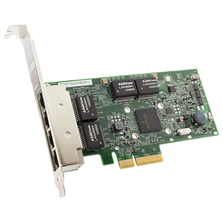 Lenovo NetXtreme I Gigabit Ethernet Card