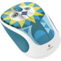 Logitech Play Collection M238 Mouse - USB - Optical - 3 Button(s)