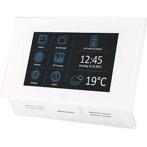 "2N Indoor Touch 17.8 cm (7"") Video Door Phone Sub Station"