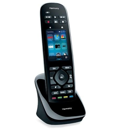 Logitech Harmony Wireless Universal Remote Control