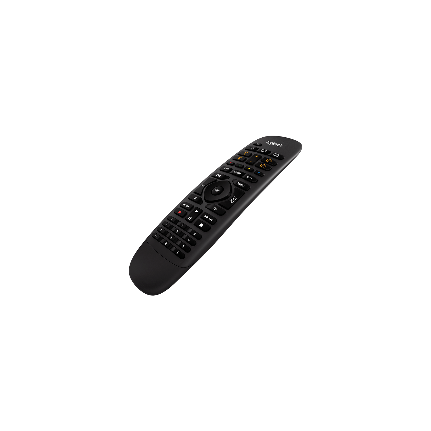 Buy Logitech Harmony Wireless Universal Remote Control