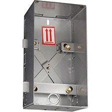 2N Mounting Box - Metal