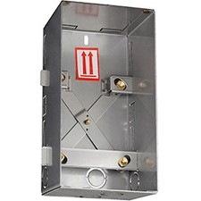 2N Mounting Box - Metal