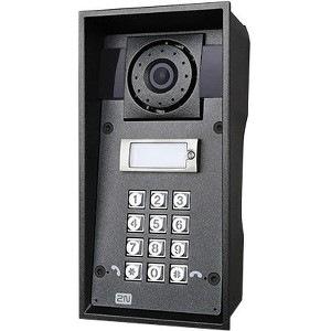 2N Helios IP Force Video Door Phone Sub Station