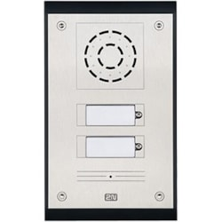 2N Helios IP Uni Intercom Sub Station - for Door Entry