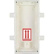 2N Mounting Box - Plastic