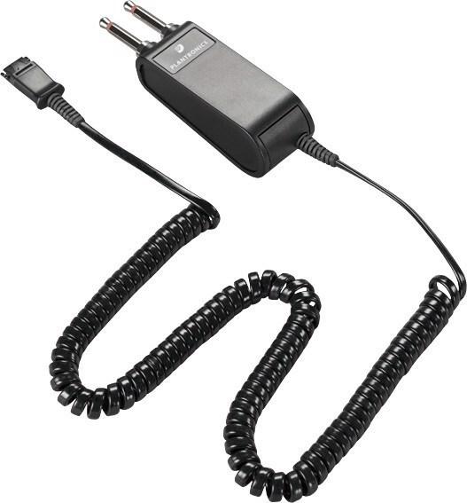 Plantronics SHS1963-03 Headset Adapter