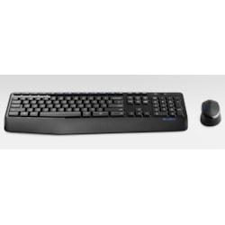 Logitech Mk345 Wireless Combo Keyboard + Mouse