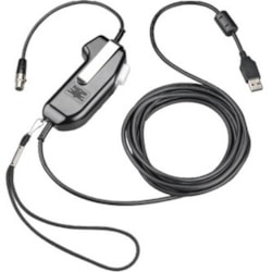 Plantronics SHS 2371 Push-to-Talk Switch for Headset