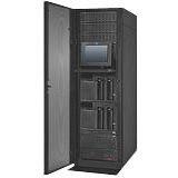 Lenovo NetBAY 93074RX 42U Rack Cabinet - 482.60 mm Rack Width