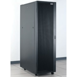 Lenovo Enterprise 42U Rack Cabinet for PDU, Server - 482.60 mm Rack Width